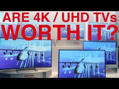 Is 4K worth it?