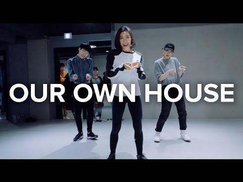 Our Own House - Misterwives / Lia Kim Choreography