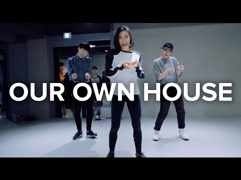 Our Own House Misterwives Lia Kim Choreography