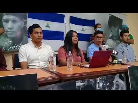Universitarios aceptan participar en diálogo en Nicaragua