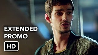"The 100 4x09 Extended Promo ""DNR"" (HD) Season 4 Episode 9 Extended Promo"