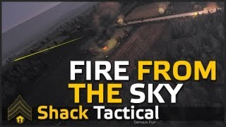 Fire from the Sky - ShackTac Arma 2