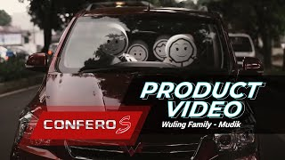 Download Video Wuling Family - Mudik MP3 3GP MP4