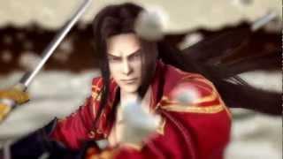 Genji Days Of The Blade - Opening