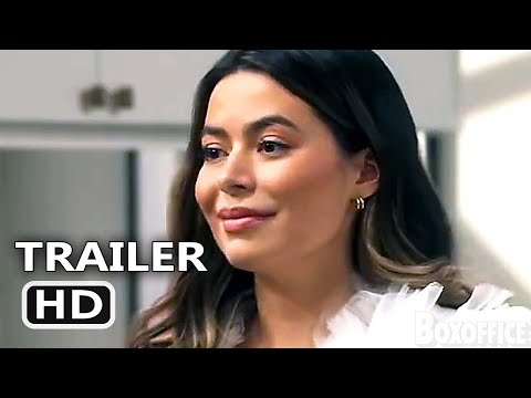 iCARLY Revival Trailer (2021) Miranda Cosgrove, Comedy Series