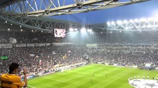 Juventus - Real Madrid 5.05.2015 Storia di un grande amore