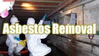 Piedmont Quality Air | Asbestos In Concord, NC