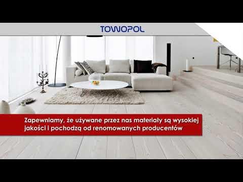 Podłogi Laminowane Podłogi Drewniane Deski Tarasowe Towopol