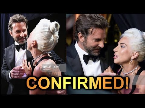 Lady Gaga & Bradley Cooper DATING Confirmed?