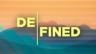 Defined : Broken Steps | Evident Church | Pastor Eric Baker