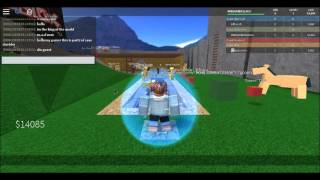 the diamond sword plays save dantda on roblox part2