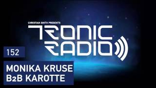 Tronic Podcast 152 with Monika Kruse B2B Karotte