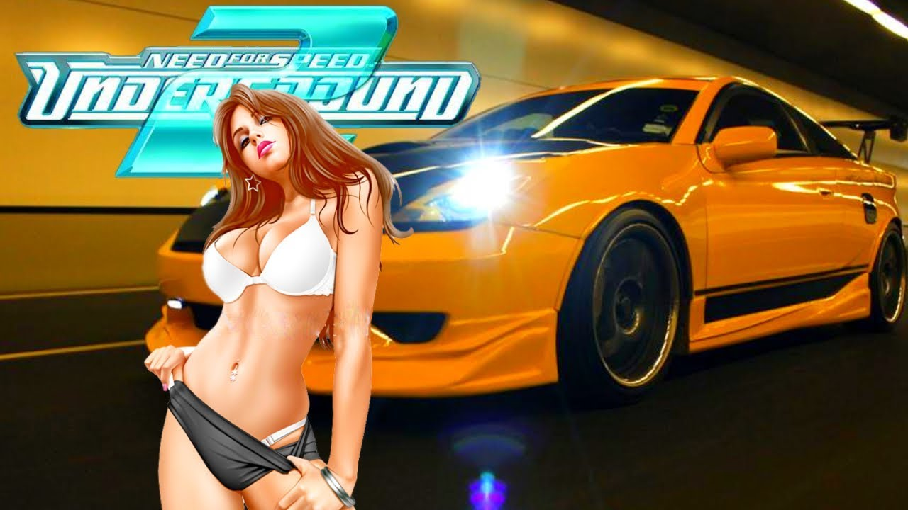 Mitsubishi And Sexy Girl