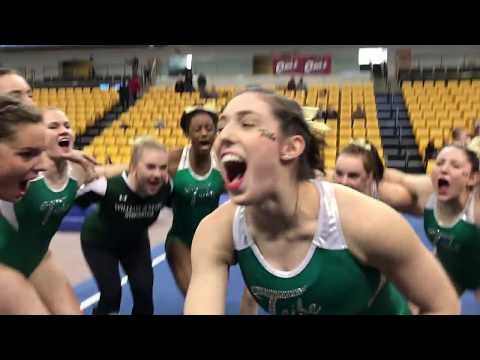 Tribe Gymnastics Promo 2018