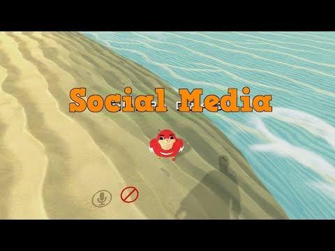 Vrcaht - Ugandan Knuckles Interview 10: Is social media harmful?