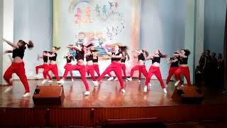 Студия современной хореографии ' Стиль жизни' - Базара нет