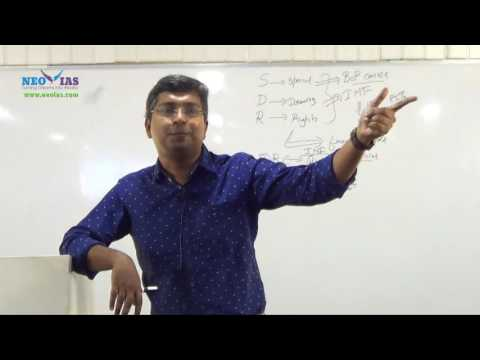 Special Drawing Rights (SDR) | External Sector | Indian Economy | Part 6