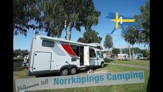 Wohnmobil-Schweden-Rundreise#4: HIER hängen wir fest!