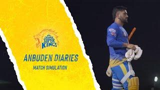 Sim-game Singam ft. Thala | All balls faced