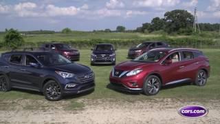 Cars.com's 2016 Challenge Winners