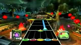 Guitar Hero III El Rock Nunca Muere Creado Por Manugunner