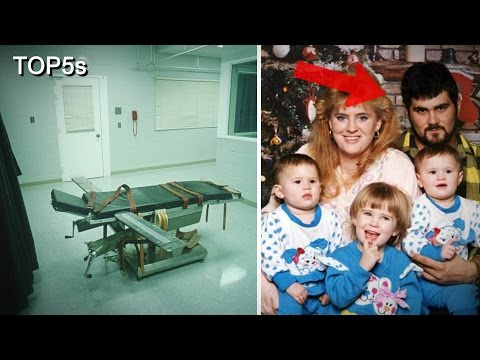 5 Worst & Most Tragic Cases of Wrongful...