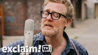 "Glen Hansard - ""Winning Streak"" on Exclaim! TV"