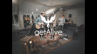 Come to the river / See your face | Housefires (cover) by getAlive Worship