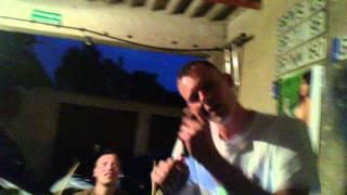 Broilers Warte auf mich feat. Rocktoba/Kuh/Marxs