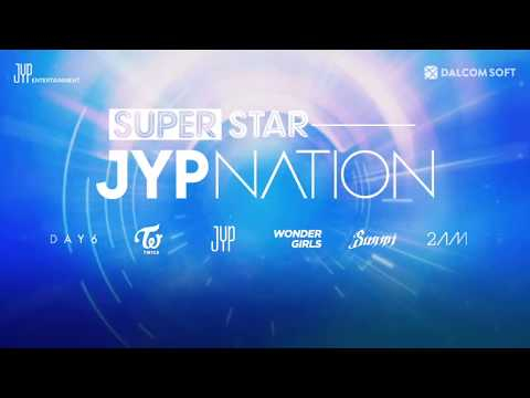 Superstar JYPNation - Event #5 - Music Play Event! (09/03/2018)