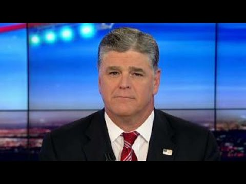 Hannity: The media's Russia psychosis