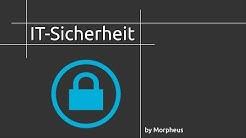 IT-Sicherheit #9 - Schwachstellen, Bedrohungen, Exploits, Zero Days und CVEs