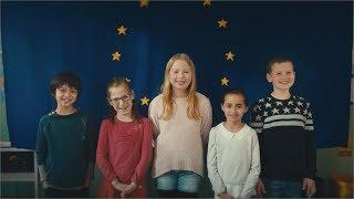 Deutsche Bahn – Das Europa-ABC