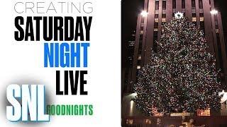 Creating Saturday Night Live: Skating Goodnights
