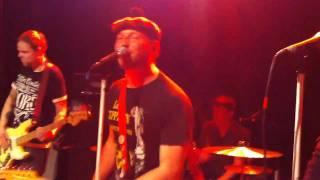 Beatsteaks - Automatic (Radio-Live-Konzert in Erding)