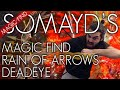 Get started with Magic Find in Path of Exile | Rain of Arrows Deadeye