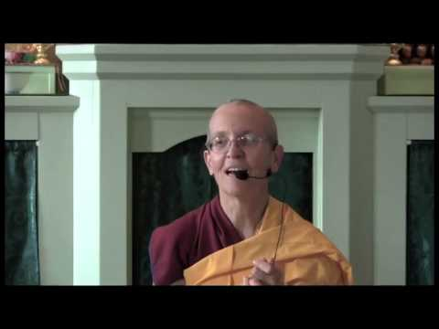 Development of the first sangha