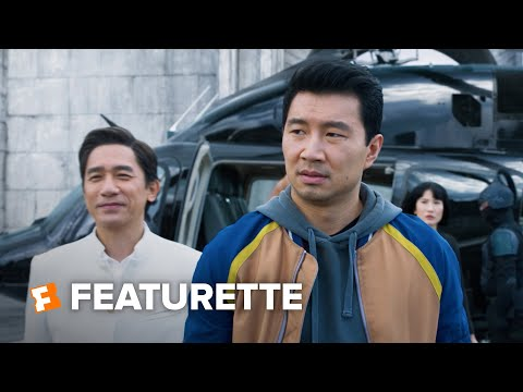 Shang-Chi and the Legend of the Ten Rings Featurette - Destiny (2021)   Movieclips Trailers