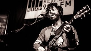 Foals - Full Performance (Live on KEXP)
