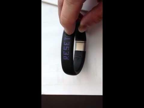 Soft Reset Your Nike FuelBand. thinkspace YouTube