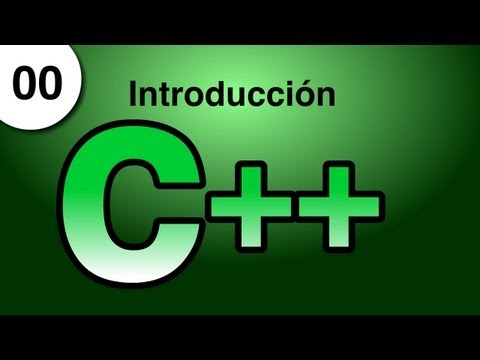 Tutorial C++ - Introducción