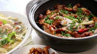 CÁ BASA / CATFISH KHO TỘ - Cách nấu Canh chua Cá Bông Lau Catfish kho Tộ thơm ngon by Vanh Khuyen