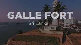Galle Fort Hidden Attractions Sri Lanka