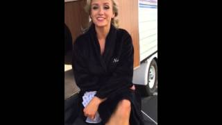 Vote tonight May 11th for Nastia Liukin on Dancing with the Stars