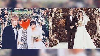 💓Taelice💓 Lisa (blackpink)  Taehyung (bts) • I love you • fmv