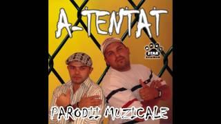 A-tentat & Samir - Multa branza telemea ( Parodie Muzicala )