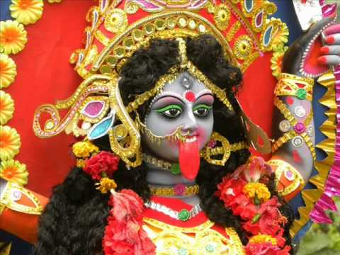 Oshoriri Shokti Tumi. Shyama Sangeet By Anuradha.
