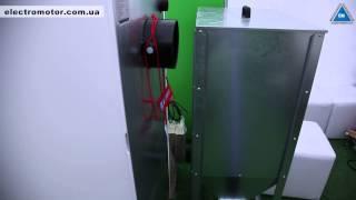 видео Купить Котел пеллетный Altep Duo Pellet N 15 кВт в Киеве и Украине