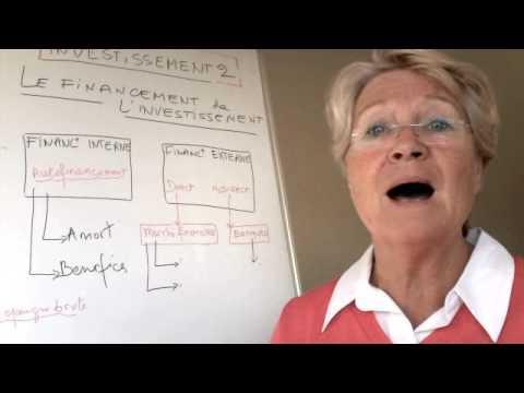 dissertation sur le financement de léconomie mondiale