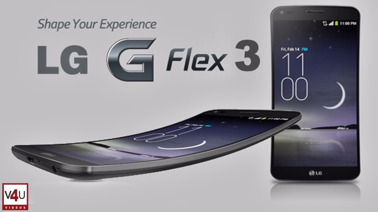 LG G Flex 3 Return Specifications, Release date, Price ...